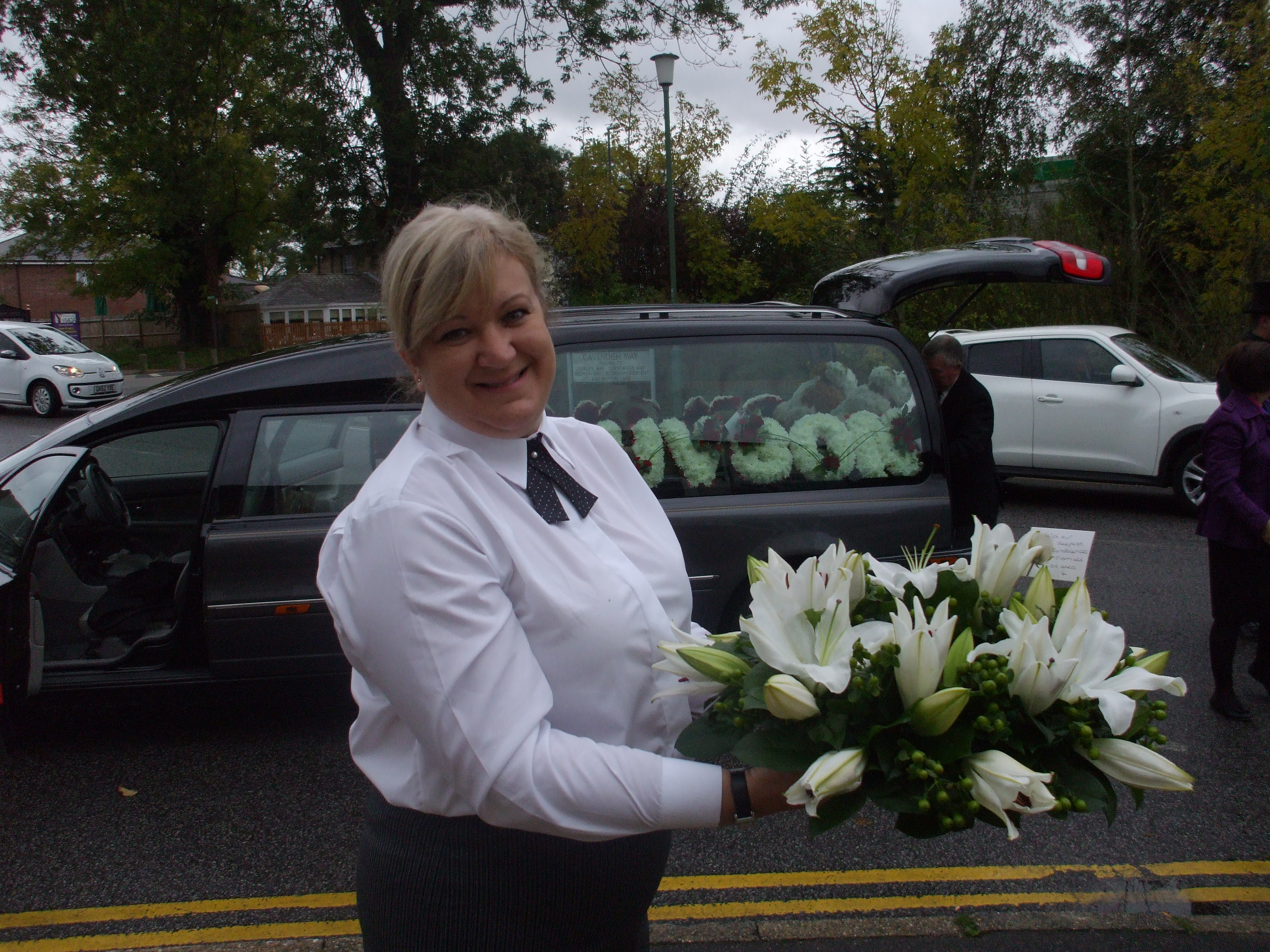 Our Funeral Directors And Staff Family Funeral Service