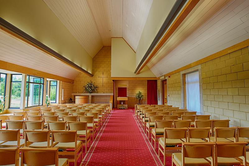 Sittingbourne Crematorium